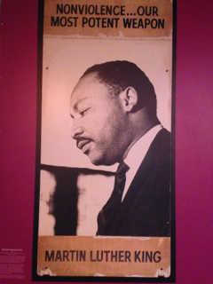 1968 Exhibit MLK