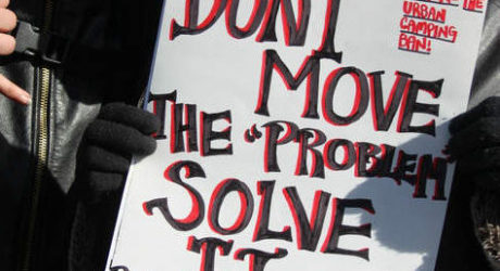 Commentary: Boulder's homeless still not being served