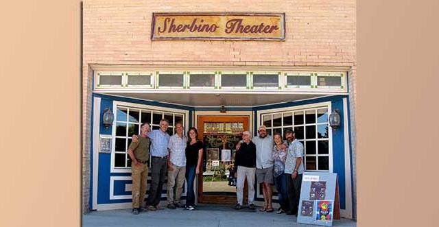 Sherbino Theater