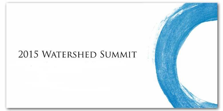 watershed summit