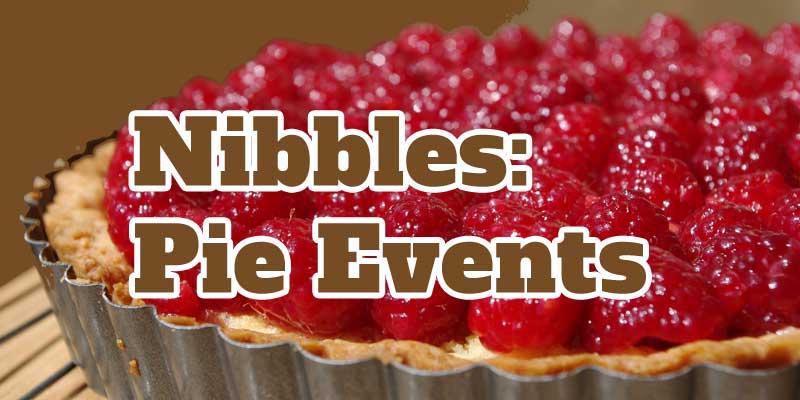 pie events
