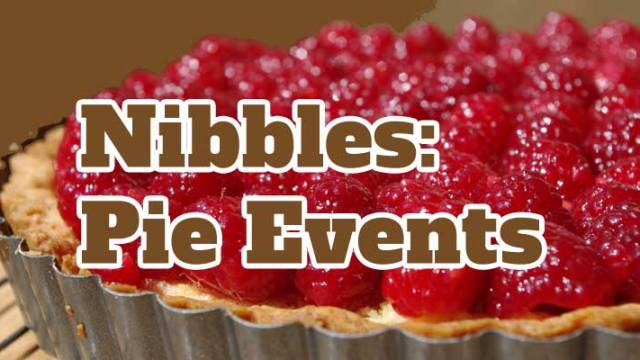 pie events
