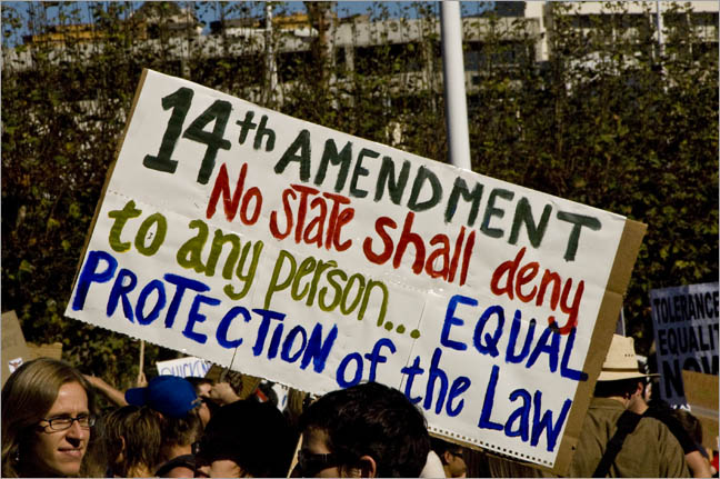 New Challenges to the Fourteenth Amendment Expected to Fail