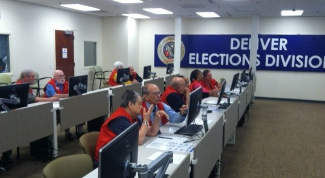 Denver Municipal Elections 2015