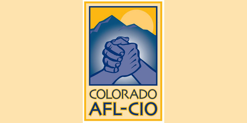 The Labor Exchange: Colorado AFL-CIO: New Leadership and Other Issues