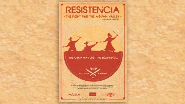 Resistencia The Film