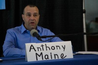 Anthony Maine