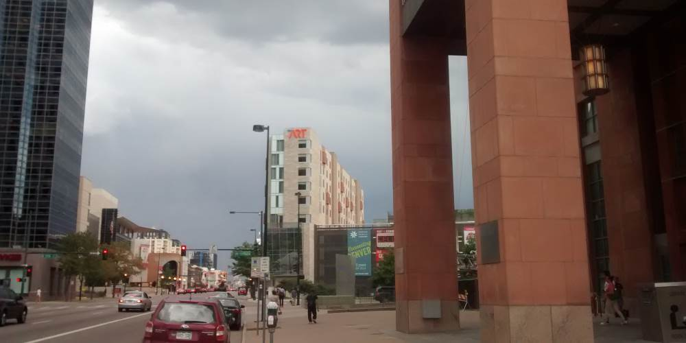 Golden Triangle in Denver