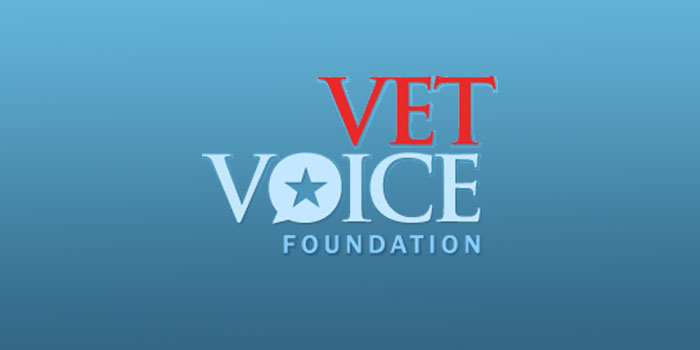 Vet Voice Foundation