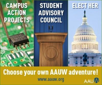 AAUWprograms