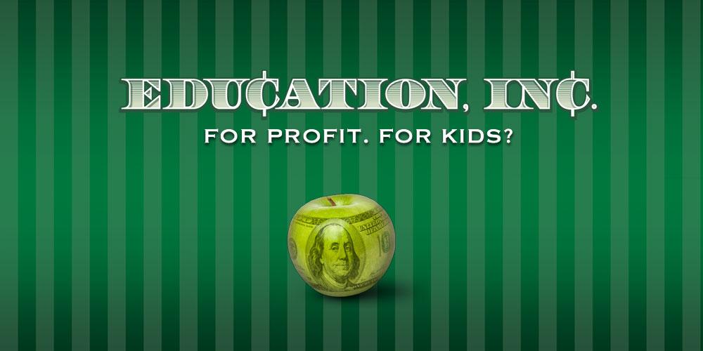 Education Inc