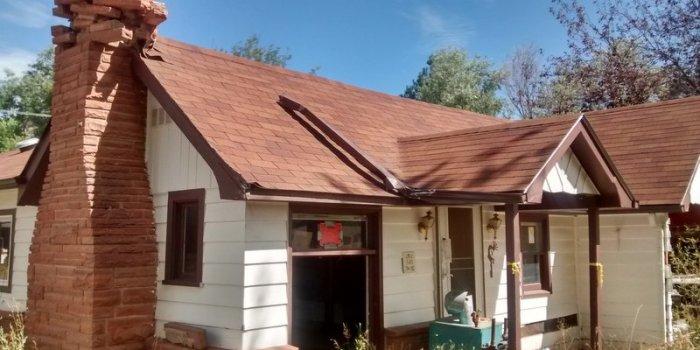 Seeking a federal buyout for flood damaged properties