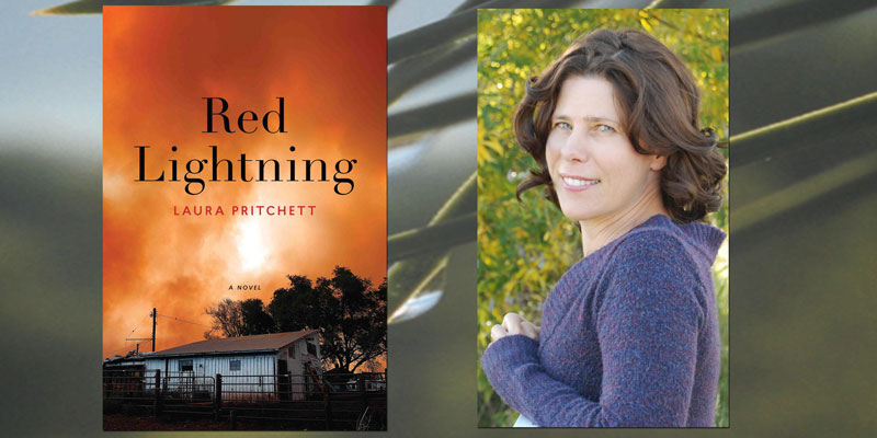 Laura Pritchett Red Lightning