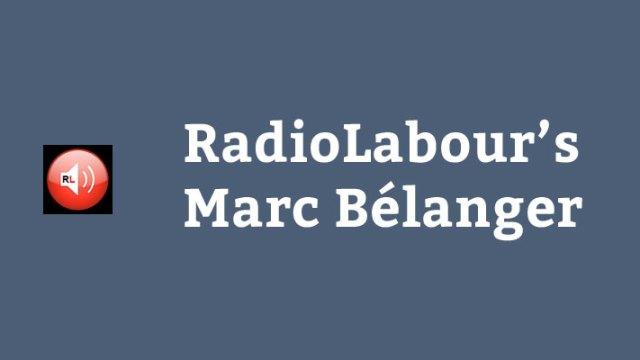RadioLabour