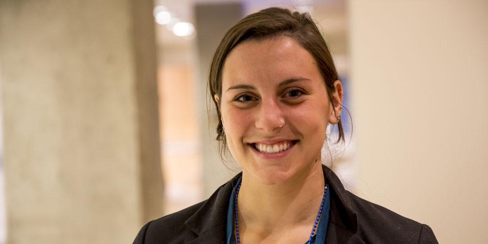 Anna McDevitt Environment Colorado