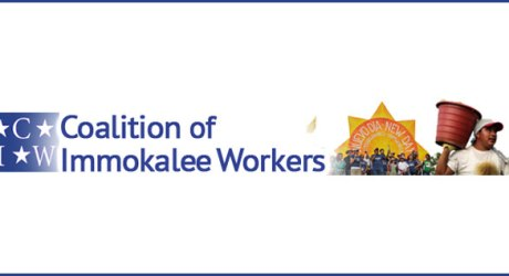 The Labor Exchange: Coalition Of Immokalee Workers