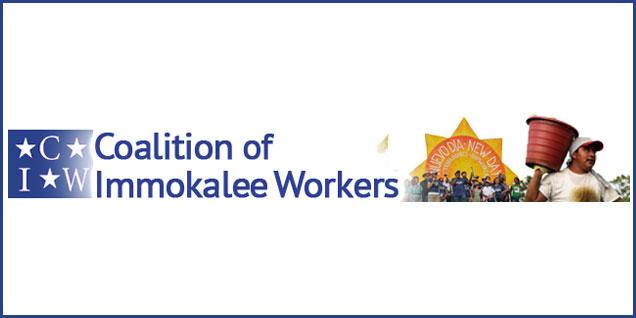 Coalition of Immokalee Workers