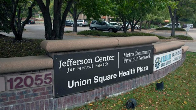 JeffCo Union Square Health