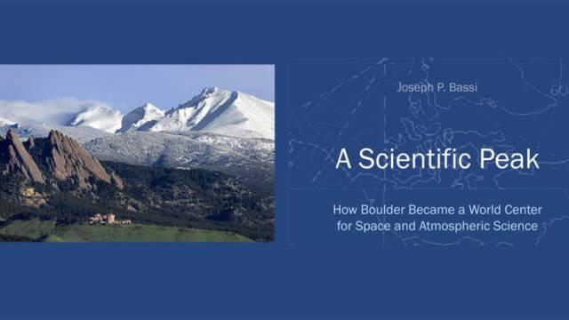 A Scientific Peak