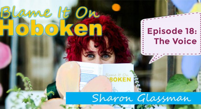 Blame It On Hoboken Ep 18