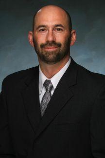 Jeff Tejral