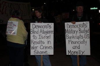 democrat fundraiser