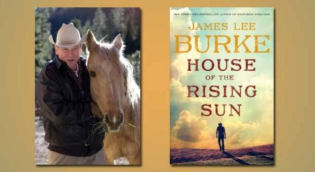Burke - House of the Rising Sun