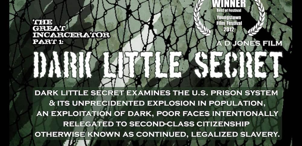 Dark Little Secret