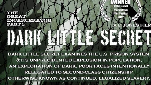 Dark Little Secret