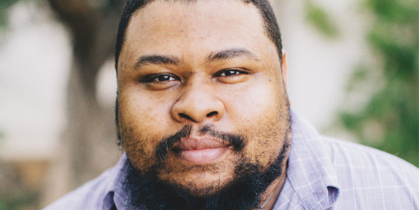 Outsources: Setting the Table with Michael Twitty - Food, History, and Sexual Identity in the South