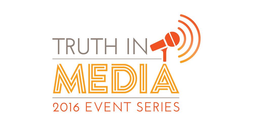 Truth in Media 2016 Series