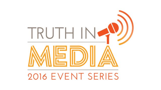 Truth in Media 2016 Series