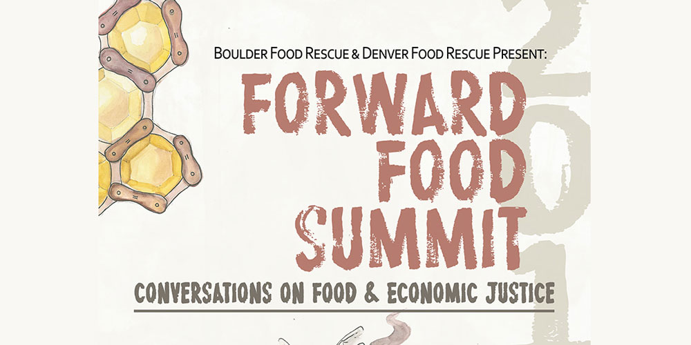 Forward Food Summit