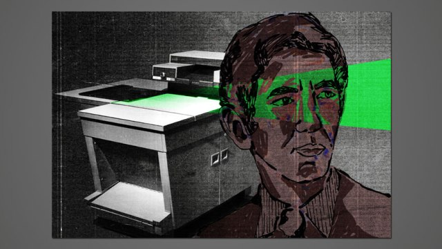 Reveal: Pentagon Papers