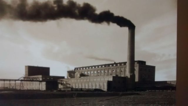 The Great Western Sugar Company Factory in 1910