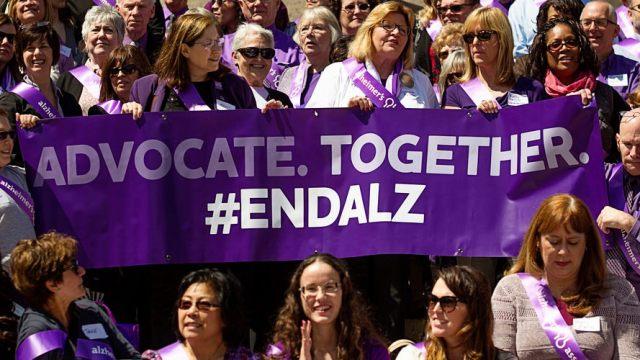Alzheimer's Rally