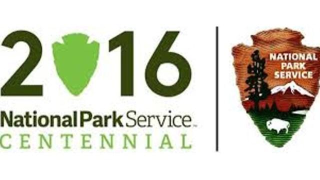 2016 National Park Service