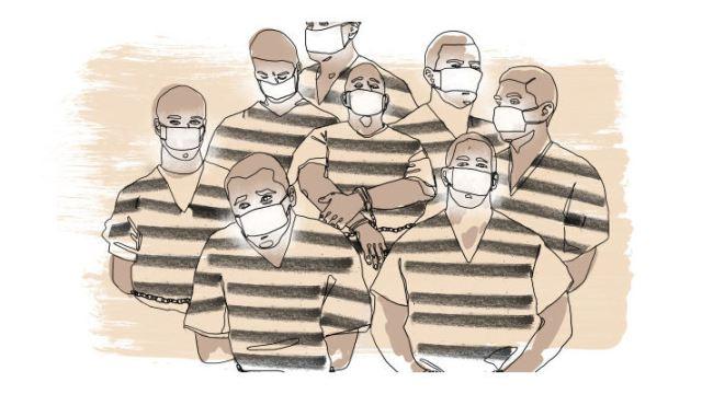 Reveal: Sick Behind Bars