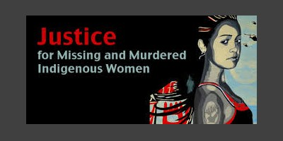 Justice for Indigenous Women