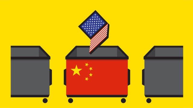>> America's digital dumping ground