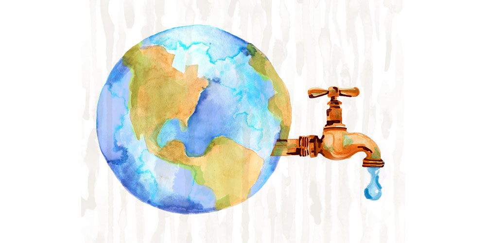 Reveal - Water wars: Fighting over our most precious resource