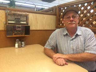 Kent Lindsay - Cafe Owner in Cortez, CO