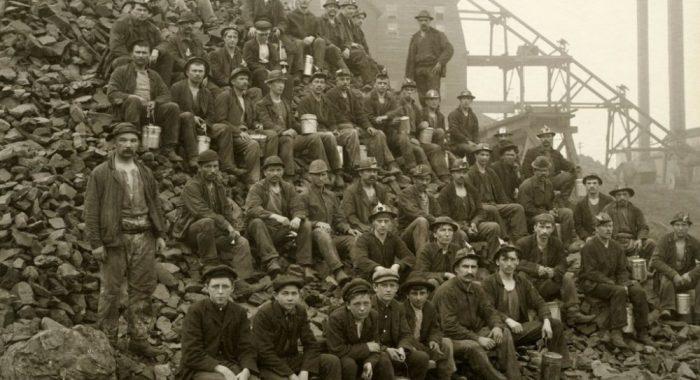Colorado's Immigration History