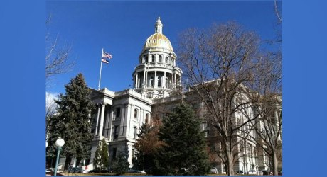 Capitol Coversation: Major Policy Goals Could Fail At Colorado Statehouse