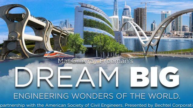 Dream Big Film