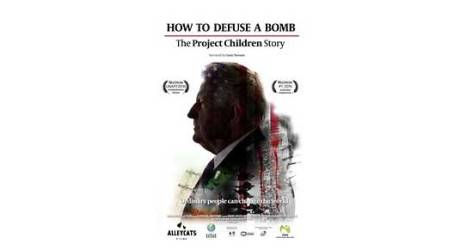How to Defuse a Bomb: Project Children