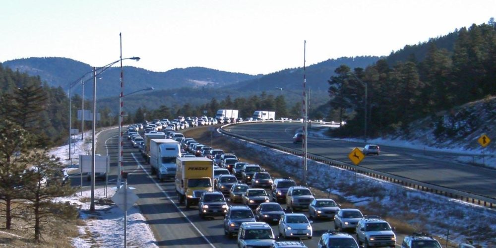Colorado Public Shows Up En Mass To Support Transportation Bill