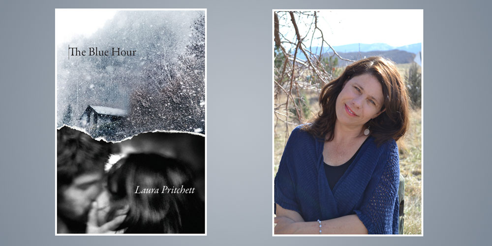 "Radio Bookclub: Laura Pritchett and ""The Blue Hour"""