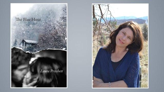 laura pritchett the blue hour
