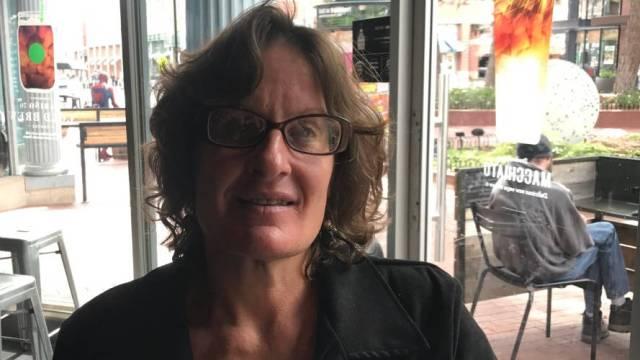 Lori Hopkins